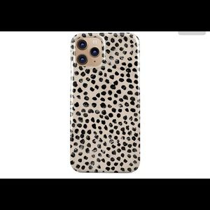 Burga iPhone pro max case